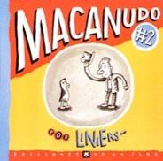Le monde rêveur et philosophique de Liniers, auteur argentin de comic strip (1/6)