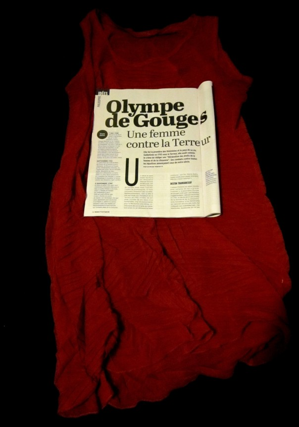 OlympeArticle