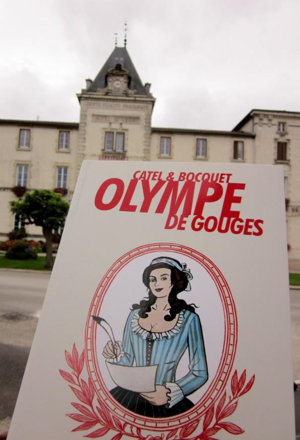 OlympeBD